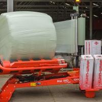 RW 1110 indpakker