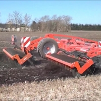KUHN Optimer video