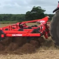 KUHN Cultimer video