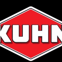 KUHN BPR pro mulch video