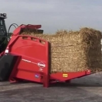 KUHN Primor 2060M video