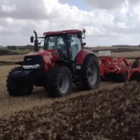 KUHN Cultimer L 1000 video