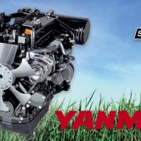 Yanmar Stage 5 ready motor