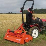 Yanmar GK 200 traktor