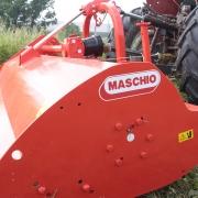 Maschio Brava mulchmaskin bild