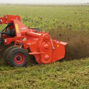 KUHN EL 162-300 Bio-mulch