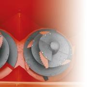 KUHN Euromix I Profile 1480-1880 mixervogn